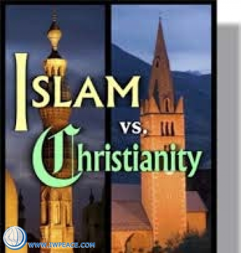 christianity and judaism comparison essay